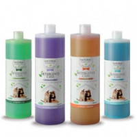 CLEANERS AND SANITIZERS FOR INTERIORS