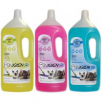 DETERGENTS AND SANITIZERS FOR EXTERIORS